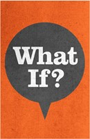 What If...? (Pack Of 25)