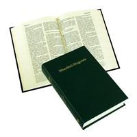 Ndebele Bible with Metrical Psalms