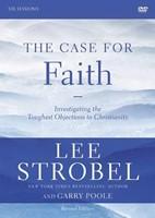 The Case for Faith (DVD)