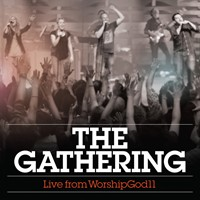Gathering, The CD