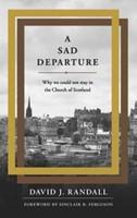 Sad Departure, A