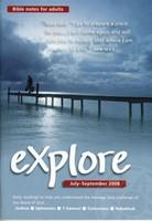 Explore 43 (Jul-Sep)