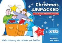 Xtb: Christmas Unpacked