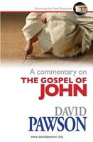 Commentary on the Gospel Of John, A