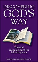 Discovering God's Way - PDF books on CD
