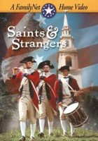 Saints and Strangers DVD (DVD Video)