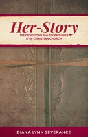 Her-Story (Hard Cover)