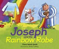 Joseph And The Rainbow Robe