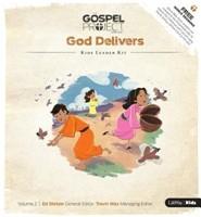 Gospel Project: Kids Leader Kit, Winter 2016 (Kit)