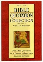 The Lion Bible Quotation Collection