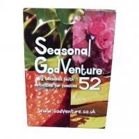Seasonal GodVenture 52 Cards