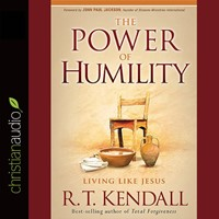 Power Of Humility, The CD