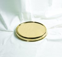 Brass Tray Base
