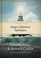 90 Days In Judges, Galatians And Ephesians