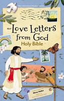 NIRV Love Letters from God Holy Bible (Hard Cover)