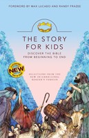 NIrV The Story for Kids