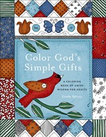 Color God'S Simple Gifts