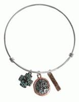 Faith Gear Women's Bracelet - Grace