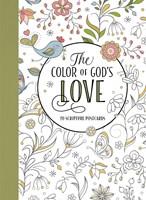 Color of God's Love