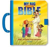 My Big Handy Bible: Bible Stories for Children