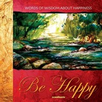 Be Happy: Words from the Bible about Joy