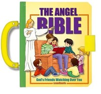 Angel Bible, The: God's Friends Watching Over You