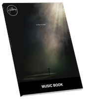 Let There Be Light Music Book