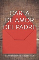 Father'S Love Letter (Ats) (Spanish, Pack Of 25)