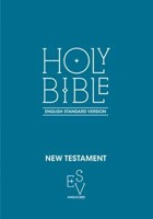 ESV Anglicised New Testament, Compact