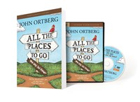 All The Places To Go...How Will You Know? DVD & Guide