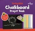 The Big Bible Chalkboard Prayer Book
