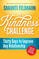 The Kindness Challenge (Hard Cover)