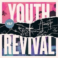 Youth Revival Acoustic CD & DVD