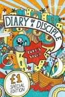 Diary of a Disciple (Luke's Story) PK10