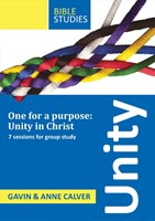 Spring Harvest 2017 Unity Workbook
