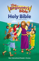 NIrV: Beginner's Bible, The, Anglicised, HB