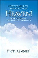 How to Receive Answers from Heaven (Mass Market)