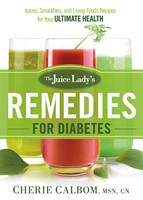 The Juice Lady's Remedies For Diabetes (Paperback)