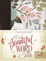 NKJV Beautiful Word Bible HB