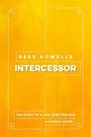 Rees Howells: Intercessor (2016)