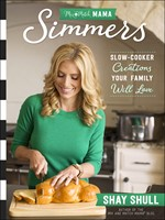 Mix-And-Match Mama Simmers (Paperback)