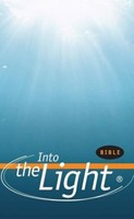 CEV Anglicised Into The Light Hardback Bible (Hard Cover)