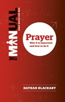 The Manual: Prayer