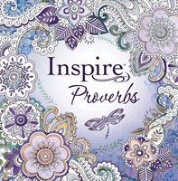 Inspire: Proverbs (Paperback)