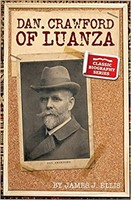 Dan Crawford of Luanza (Paper Back)