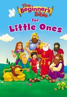 The Beginner's Bible For Little Ones (Board Book)