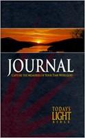 Today's Light Bible Journal