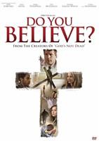 Do You Believe? DVD