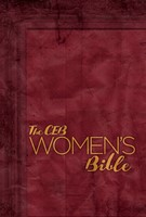 CEB Women's Bible Hardcover (Hard Cover)