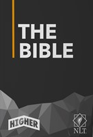 NLT Compact Higher Bible (Paperback)